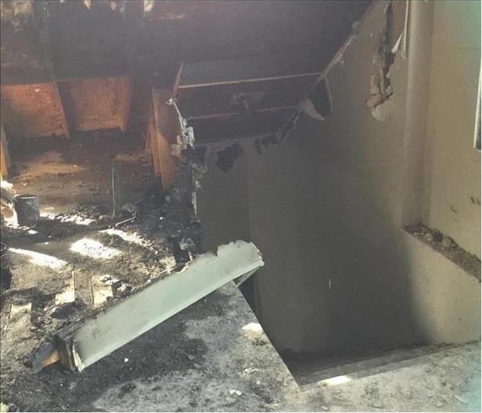 Fire Damage Fire Damage Restoration – Mitigating Fire Damage from Small and Large Fires in the High Rockies