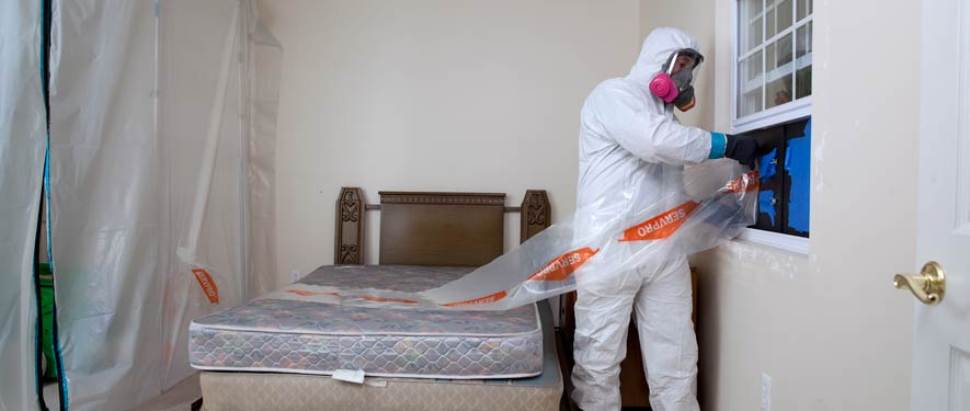 Breckenridge, CO biohazard cleaning