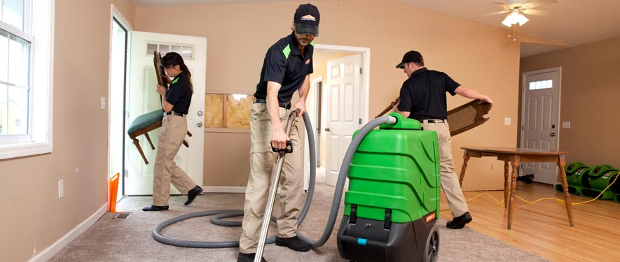 Breckenridge, CO cleaning services