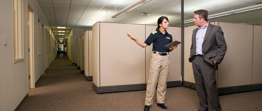 Breckenridge, CO commercial cleaning